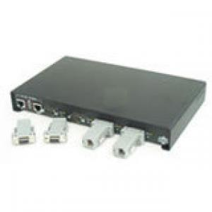 Comtrol DeviceMaster RTS 4-Port Device Server