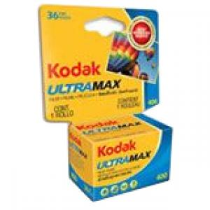 Kodak ULTRA MAX 400 35mm Color Film Roll