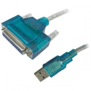 MPT USB to Parallel Converter Adapter Cable