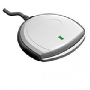 SCM Micro USB Smart Card Reader