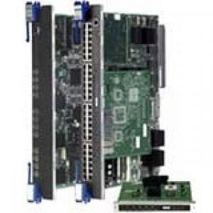 Enterasys Gigabit Ethernet I/O Module