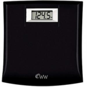 Conair Weight Watchers WW204B Compact Precision Scale