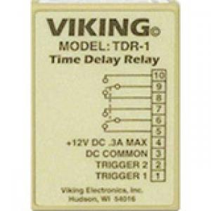Viking Versatile Time Delay Relay