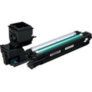 Konica Minolta A0WG02F Original Toner Cartridge - Black