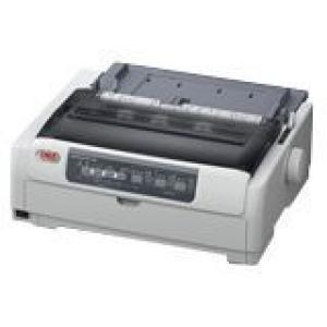 Oki MICROLINE 620 Dot Matrix Printer - Monochrome