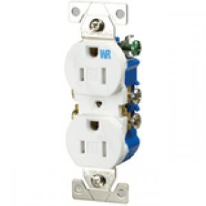 Cooper Wiring TWR270 Power Socket