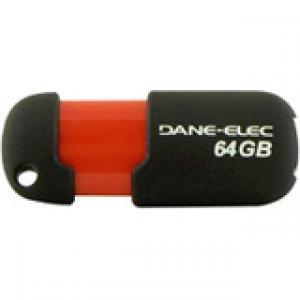Gigastone 64GB Capless USB 2.0 Flash Drive