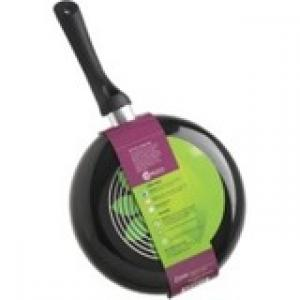 FRY PAN 9.5IN BLACK ARTISTRY