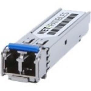 Netpatibles 100% Cisco Compatible 1-Port SFP (mini-GBIC) Transceiver Module