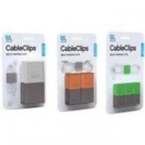 Bluelounge CC-MD Cable Clip