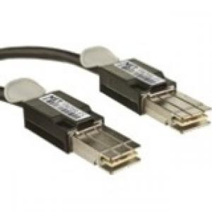 Netpatibles Multi Mode LC to SC Duplex 1M 62.5/125 Standard Zipcore