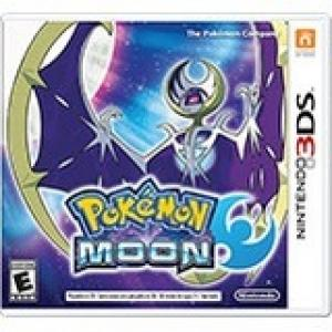 Open Box: Open Box: Pok?mon Moon