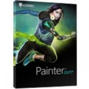 Corel Painter 2017 - Complete Product - 1 User - Academic