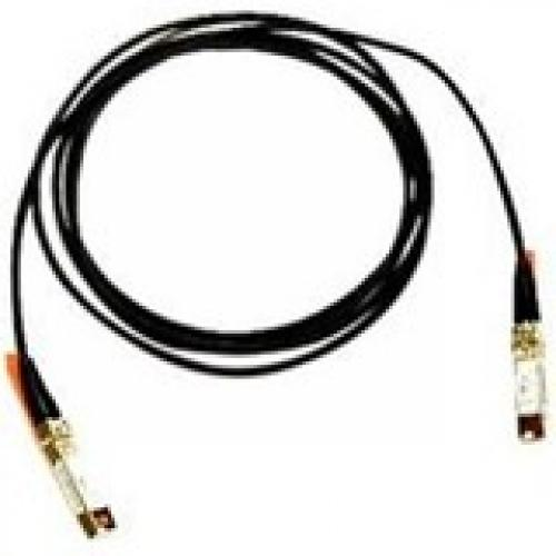 Refurbished: Cisco 10GBASE-CU SFP+ Cable 3 Meter, Passive