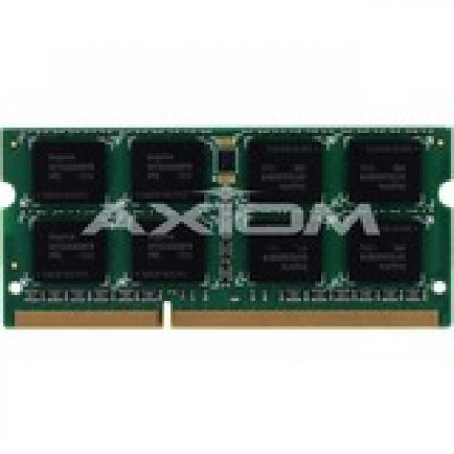 Axiom 8GB DDR4-2133 SODIMM for Intel - INT2133SZ8G-AX