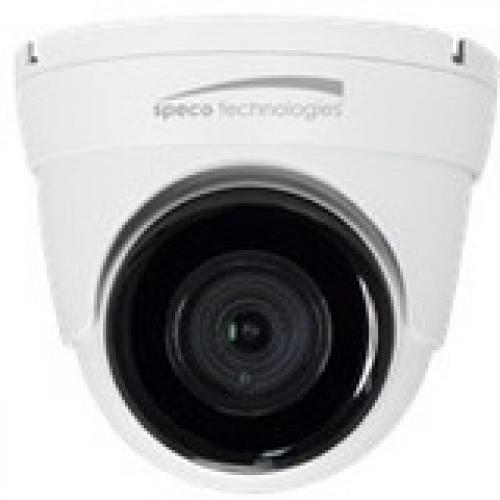 Speco 5 Megapixel Network Camera - Turret