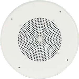 Bogen S86T725PG8WVK 4 W RMS Indoor Speaker - Off White