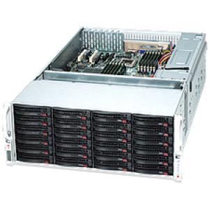 Supermicro MCP-220-84701-0N Drive Enclosure Internal