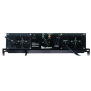 Liebert MicroPOD MP2-130HW 24A Maintenance Bypass Switch