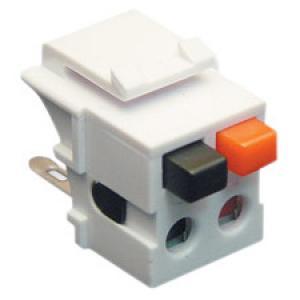 ICC Module- Speaker- Dual- White