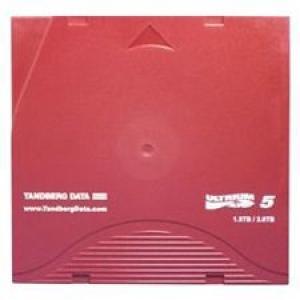 Tandberg Data 433955 LTO Ultrium 5 Data Cartridge with Case