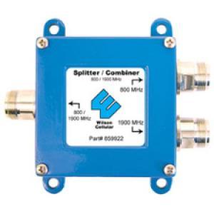 WilsonPro 859922 Signal Splitter/Combiner