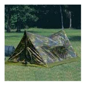CAMOUFLAGE TRAIL TENT