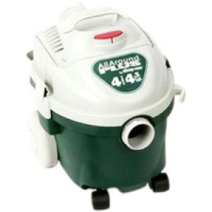 WET/DRY VAC 4GAL 4.5HP