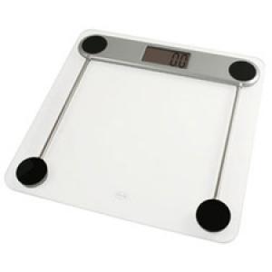 AWS AMW-330LPG Low Profile Bathroom Scale 330x0.2lb