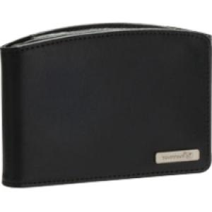 "TomTom 9UUA.052.05 Carrying Case for 5"" Portable GPS Navigator - Black"