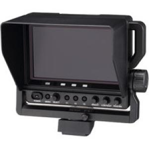 """Panasonic 7"""" LCD color viewfinder"""