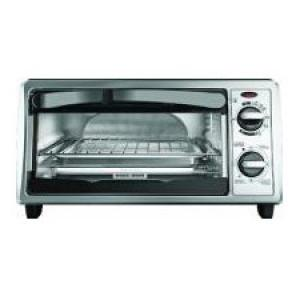 Black & Decker TO1332SBD Toaster Oven