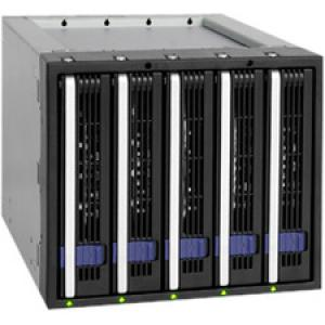 Icy Dock MB155SP-B DAS Array - 5 x HDD Supported