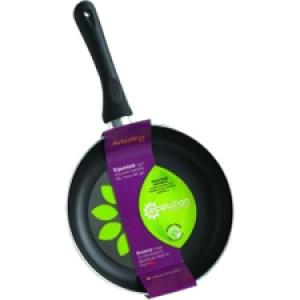 FRY PAN 11IN BLACK ARTISTRY
