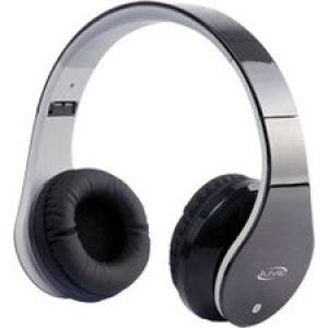 iLive Bluetooth Stereo Headphones with Microphone