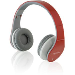 iLive Bluetooth Stereo Headphones with Microphone IAHB64R