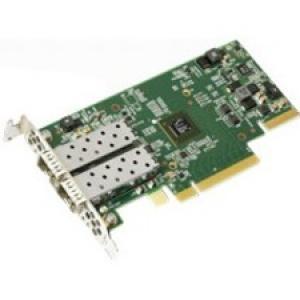 Solarflare Flareon SFN7002F Dual-Port 10GbE PCIe 3.0 Server I/O Adapter