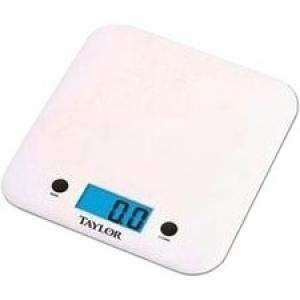 Taylor 3879 Digital Food Scale