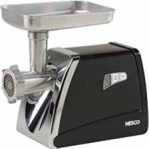 Nesco 575 Watt Food Grinder W/ #8 Head