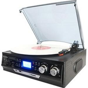 boytone Home Turntable System BT-17DJB