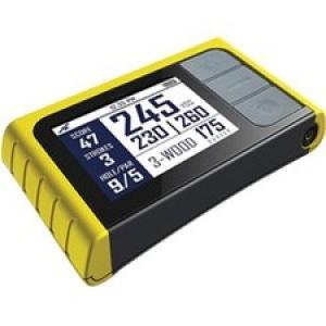 Izzo SWAMI GT Golf GPS Navigator - Yellow, Black