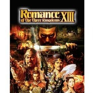 Tecmo Koei Romance of the Three Kingdoms XIII
