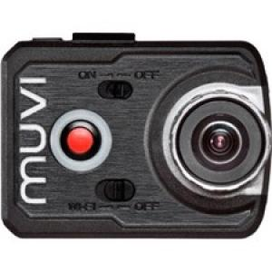 Veho Muvi K-2 Digital Camcorder - Touchscreen LCD - CMOS - 4K