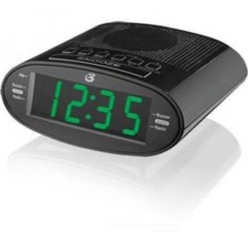 DPI C303B Clock Radio