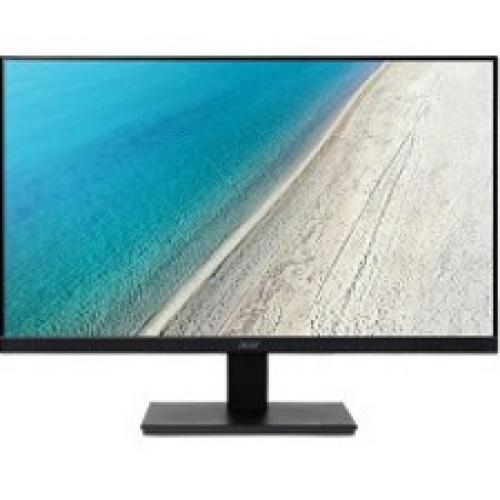 """Acer V227Q 21.5"""" Full HD LED LCD Monitor - 16:9 - Black"""