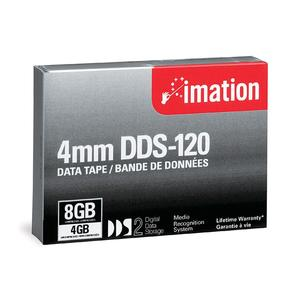 Imation 43347 DDS-2 Data Cartridge