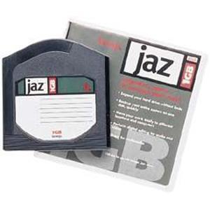 Iomega 1GB Jaz Disk