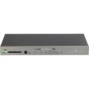 Digi Passport 8 Port Integrated Console Server