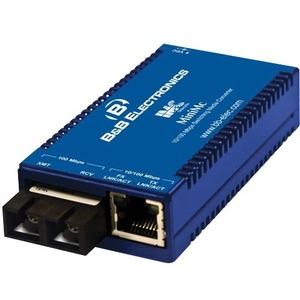 B&B MiniMc, TP-TX/FX-MM1300-ST
