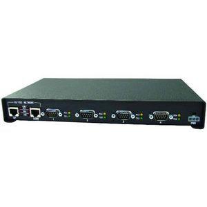 Comtrol DeviceMaster RTS 4-Port Device Server